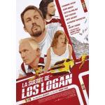 La suerte de los Logan - Blu-Ray