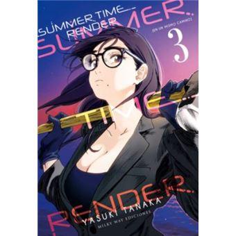 Summer time render 3