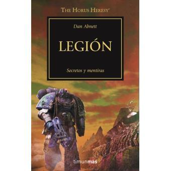 La herejía de Horus 7.Legión