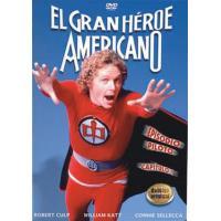 El gran héroe americano (Episodio piloto) - DVD