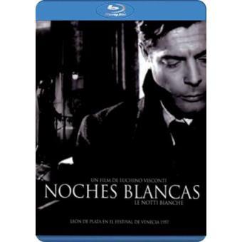 Noches blancas - Blu-Ray