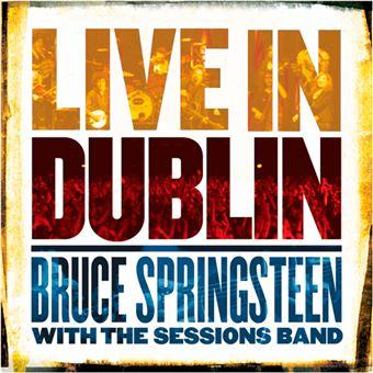 Bruce Springsteen. Live In Dublin - 3 Vinilos