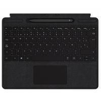 Kit teclado + lápiz Microsoft Surface Pro X Signature y Surface Slim Pen