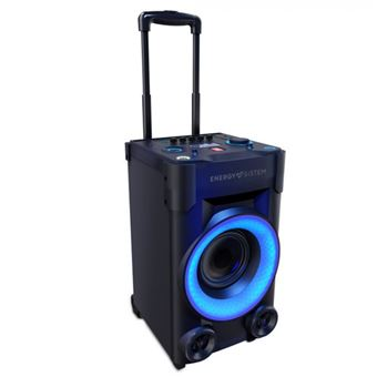 Altavoz Bluetooth Energy Sistem Party 3 Go Azul