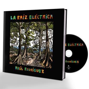 La raíz eléctrica (CD + Libro)