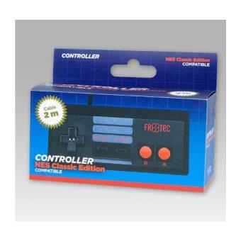Mando mini NES Classic