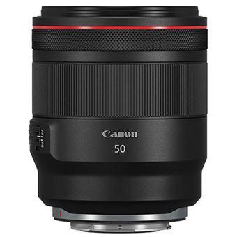 Objetivo Canon RF 50mm f/1.2L USM