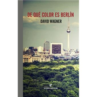 De qué color es Berlín