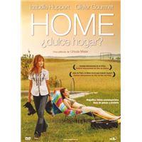 Home. ¿Dulce hogar? - DVD