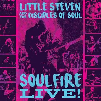 Soulfire Live! - 2 Blu-Ray