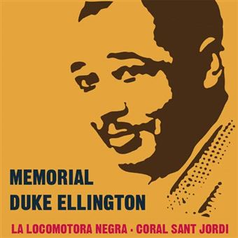 Memorial Duke Ellington - Historics 5