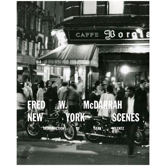 Fred W. McDarrah - New York Scenes