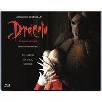 Drácula de Bram Stoker - Blu-Ray Ed Horizontal