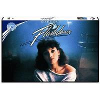 Flashdance - DVD Ed Horizontal