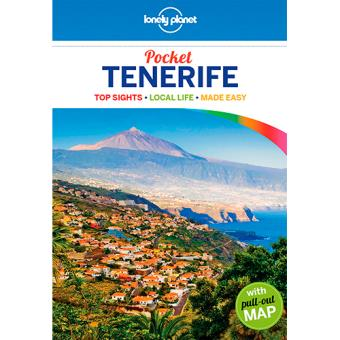 Lonely Planet Pocket: Tenerife