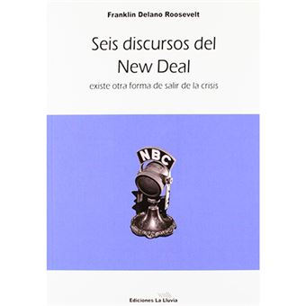 Seis discursos del New Deal