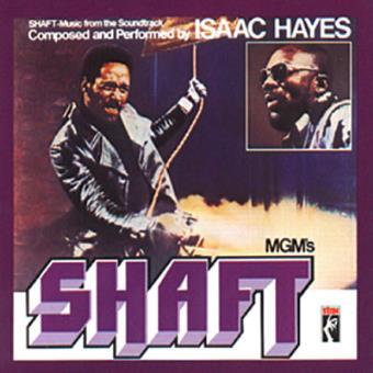 Shaft (Ed. Deluxe)
