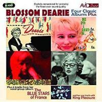 Four Classic Albums Plus. Blossom Dearie