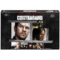 Contraband - DVD Ed Horizontal