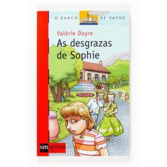 As desgrazas do Sophie