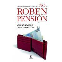 Lo que debes saber para que no te roben la pensión