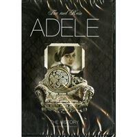 Fire And Rain: Adele The History - DVD