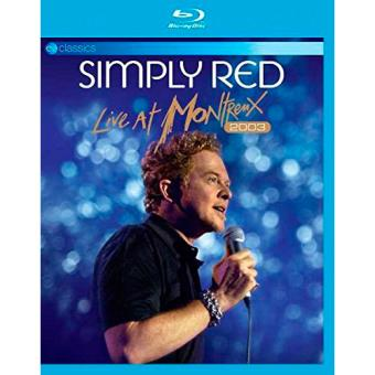 Live at Montreux 2003 - Blu-Ray
