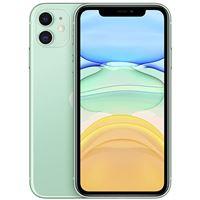 Apple iPhone 11 6,1'' 128GB Verde