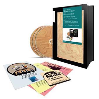 Reverber/ation (Edición especial, CD + DVD + Blu-ray)