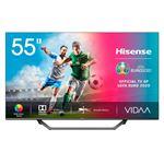 TV LED 55'' Hisense 55A7500F 4K UHD HDR Smart TV