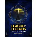 League of legends-reinos de runeter