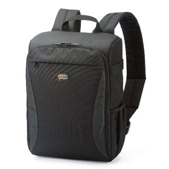 "Mochila Lowepro Format Backpack 150 para cámara o tablet 10"""