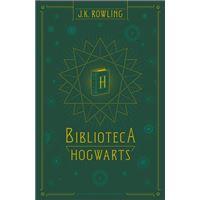 Biblioteca Hogwarts. Estuche 20 años de magia