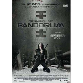 Pandorum - DVD