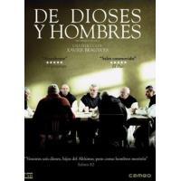 De dioses y hombres - DVD