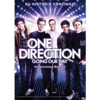 One Direction: Going Our Way (Ed. especial) - DVD