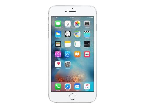 Apple iPhone 6S Plus 32GB plata