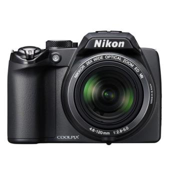 Nikon COOLPIX P100  Kit (Estuche+ Libro Fotografías+ SD 4GB) Cámara Digital Compacta Avanzada