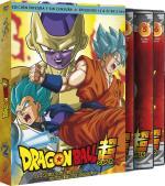 Dragon Ball Super  Box 2 Ep 15-27 - DVD
