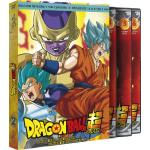 Dragon Ball Super - Box 2 Ep 15-27 - DVD