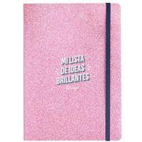 Mr Wonderful Libreta – Mi lista de ideas brillantes