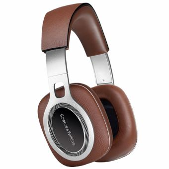 Auriculares Bowers & Wilkins P9 Signature Marrón