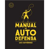 Manual de autodefensa