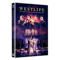 The Twenty Tour - Live from Croke Park - DVD