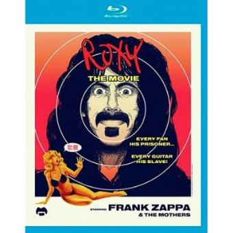 Roxy The Movie (Formato Blu-ray)