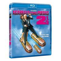 Agárralo como puedas 2 1/2 - Blu-Ray
