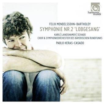 Mendelssohn:Symphonie No.2