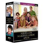 Aquellos Maravillosos Años Serie Completa - DVD