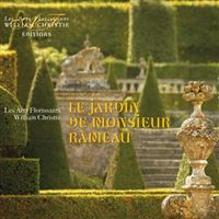 Box Set Le Jardin de Monsieur Rameau