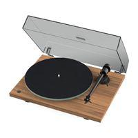 Tocadiscos Pro-Ject T1 Phono SB Nogal